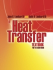 A Heat Transfer Textbook : Fifth Edition - Book