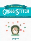 Whimsical Cross-Stitch - eBook