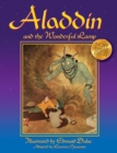 Aladdin and the Wonderful Lamp - eBook