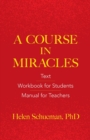 A Course in Miracles - eBook