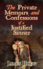 The Private Memoirs and Confessions of a Justified Sinner - eBook