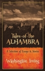Tales of the Alhambra - eBook