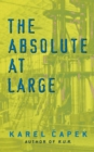 The Absolute at Large - eBook