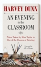 An Evening in the Classroom - eBook