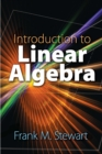 Introduction to Linear Algebra - eBook