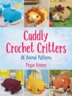 Cuddly Crochet Critters - eBook