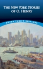 The New York Stories of O. Henry - eBook