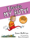 I Broke My Butt! - eBook
