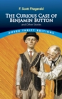 The Curious Case of Benjamin Button and Other Stories - eBook
