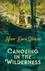 Canoeing in the Wilderness - eBook