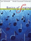 Basics of Singing - Book