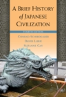A Brief History of Japanese Civilization - Book