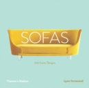 Sofas : 340 Iconic Designs - Book