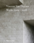 Vincent Van Duysen Works 2009-2018 - Book