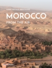 Morocco From The Air - Book