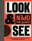 Anthony Burrill: Look & See - Book