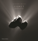 Comet : Photographs from the Rosetta Space Probe - Book