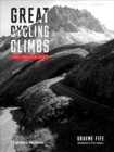 Great Cycling Climbs : The French Alps - Book