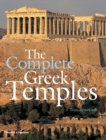 The Complete Greek Temples - Book