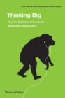 Thinking Big : How the Evolution of Social Life Shaped the Human Mind - Book