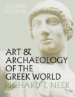 Art & Archaeology of the Greek World - Book