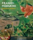 Frances Hodgkins: European Journeys - Book
