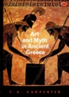Art and Myth in Ancient Greece : A Handbook - Book