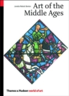 Art of the Middle Ages - Book