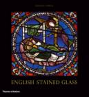 English Stained Glass - Book
