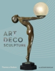 Art Deco Sculpture - Book