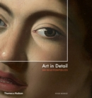 Art in Detail : 100 Masterpieces - Book