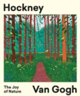 Hockney - Van Gogh: The Joy of Nature - Book