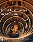 Great Discoveries in Medicine - Book