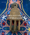 Arts and Crafts of Morocco - Book
