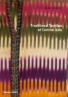 Traditional Textiles of Central Asia - Book