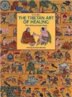 The Tibetan Art of Healing - Book