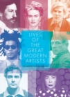 Lives of the Great Modern Artists - Book