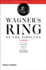 Wagner's Ring of the Nibelung : A Companion - Book