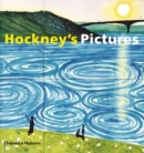 Hockney's Pictures - Book