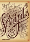 Scripts : Elegant Lettering from Design's Golden Age - Book