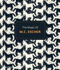 The Magic of M.C.Escher - Book