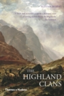 The Highland Clans - Book