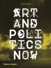 Art and Politics Now - Book