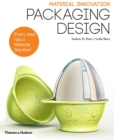 Material Innovation : Packaging Design - Book
