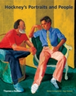 Hockney's Portraits and People - Book