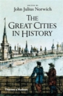 The Great Cities in History - Book