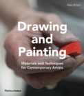 Drawing and Painting : Materials and Techniques for Contemporary Artists - Book