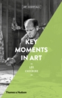 Key Moments in Art - Book