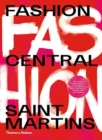 Fashion Central Saint Martins - Book