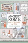 Ancient Rome on Five Denarii a Day - Book